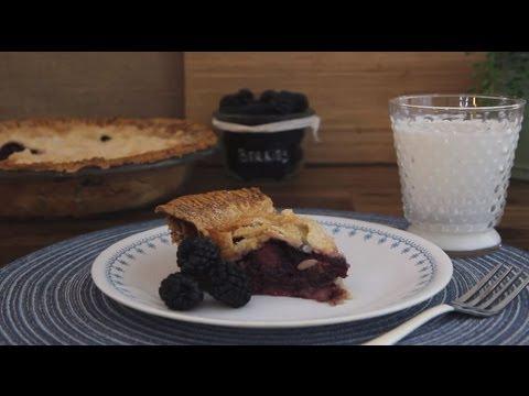 How to Make Blackberry Pie | Pie Recipe | Allrecipes.com