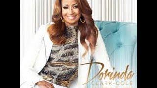"Dorinda Clark-Cole - ""Bless This House"" lyrics"