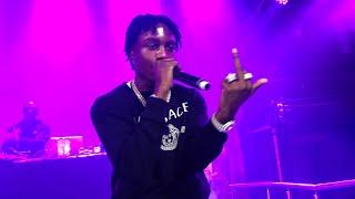 Lil Tjay   F.N (Live @ The Academy)