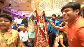 Papa Mein Choti Si Badi Ho Gyi Kyun Akshat Weds Diksha The Event Celebration