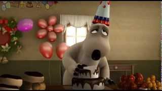 БЕРНАРД: День рождения