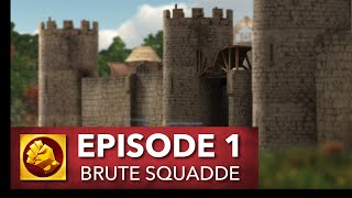 REALMS OF FIGHTINGE Season 1 Episode 1 - 'Brute Squadde'
