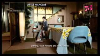 Little Nicholas Trailer