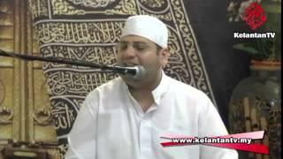 Syeikh Yasir Al- Syarqawi   Tarannum Imam Mesir Madinah Ramadhan- 18 Ramadhan 1436H