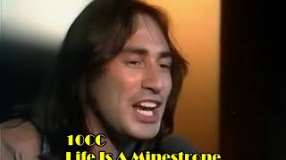 10CC -  Life Is A Minestrone