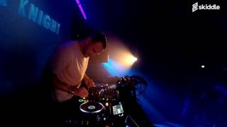 Mark Knight - Live @ Gorilla Manchester, All Knight Long Tour 2017