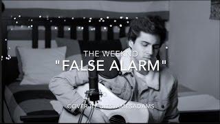 Кавер: The Weeknd - False Alarm - Видео онлайн