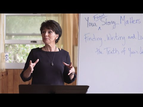 Your Story Matters Book Trailer