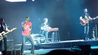 Darius Rucker - Southern State of Mind - Live in London - C2C Country to Country
