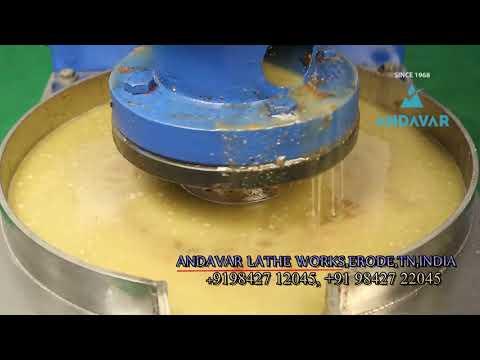 36 Kg Groundnut Crushing Machine
