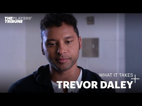 Trevor Daley on his emotional first Stanley Cup run   What It Takes   The Players' Tribune