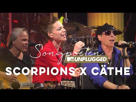 Scorpions - In Trance feat. CÄTHE (MTV Unplugged)