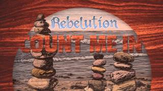 Fade Away (Acoustic) Lyric Video - Rebelution