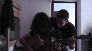 Video Náhodný Výběr - Napadla mě melodie - Making of.. - 2014