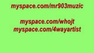 SCREAM (VOICE BOX) 4 way, Mr.903 , JT
