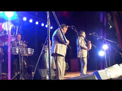 Pastor Lopez [21/23] - Cariñito sin mi - En Vivo Toronto 2012