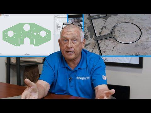 ShopSabre Plasma – Hypertherm ProNest LT Overviewvideo thumb