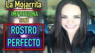 La Mojarrita IMPRESIONA LOGRO El ROSTRO PERFECTO