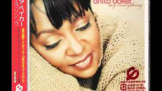 You're My Everything - Anita Baker