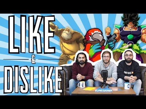 LIKE & DISLIKE: 25 años PlayStation, Arise, Dragon Ball FighterZ, Nuclear Throne...