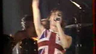 Def Leppard - High'n'Dry + Rock Brigade Live 1983