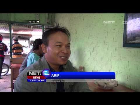 Video Sarapan Maranggi di Cianjur - NET12