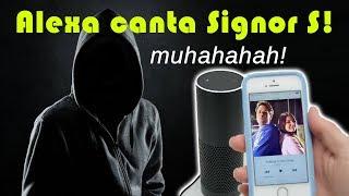 Alexa Canta Signor S Dei Me Contro Te