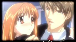 Stay With Me] ..Anime Couples..