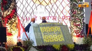 ਸੁਲਤਾਨਪੁਰ ਲੋਧੀ: ਕੈਪਟਨ ਅਮਰਿੰਦਰ ਸਿੰਘ ਦਾ ਸੰਬੋਧਨ