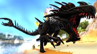 Taming A Demonic Reaper Empress Modded Ark Scorched Fear E13 Free Online Games Scorched fear on the pooping evolved server | we head out in search of a demonic daeodon to use as a healing machine. taming a demonic reaper empress