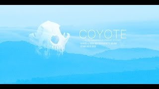 COYOTE: A 3D VR GHOST STORY
