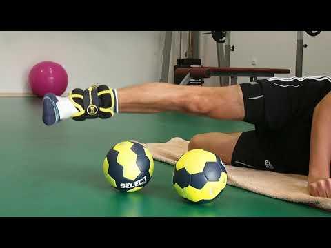 Térdízület fájdalom osteoarthrosis