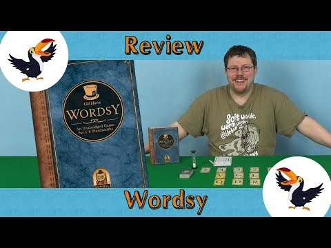 Wordsy Review