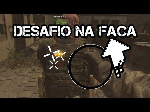 COD MW1 REMASTERED DESAFIO DE FACA