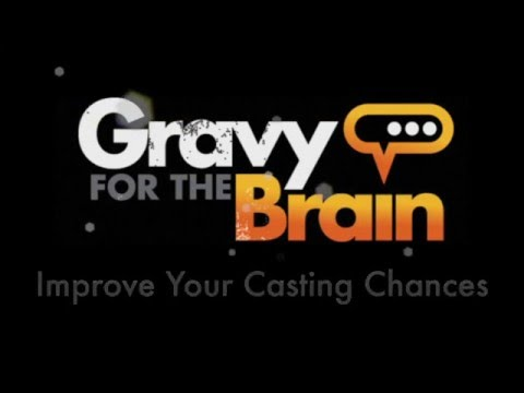 Gravy for the Brain Voiceover Studio Finder