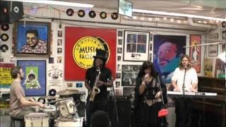 Gypsy Elise @ Louisiana Music Factory 2011