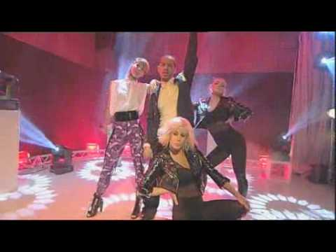 Kimberly Wyatt & Aggro Santos - Candy Live + Interview At GMTV (May 5, 2010) Mp3
