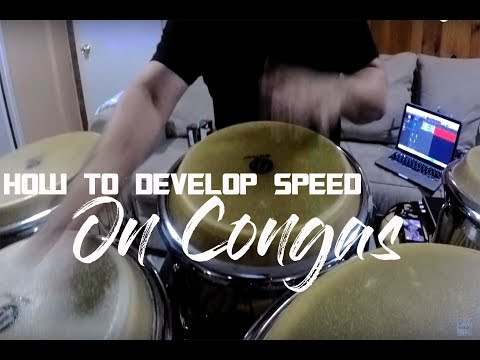 A Percussion Life Intro Video
