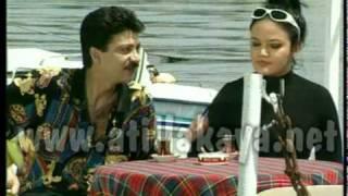 Atilla Kaya - Liselim 1996 Klip