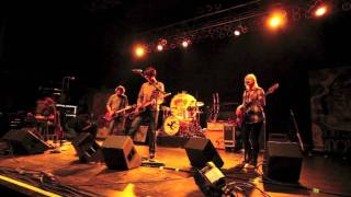 Drive-By Truckers - Where's Eddie, on RadioVA