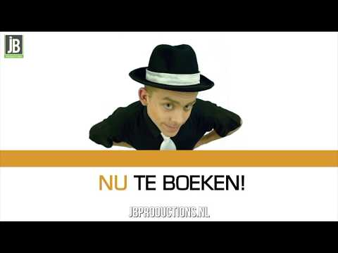 Diabolo Huub Kindershow boeken of inhuren? | JB Productions