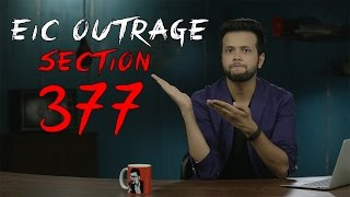 EIC Outrage Section 377