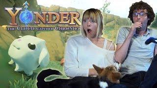 Yonder: TCCC - A Fat Rabbit! {7}