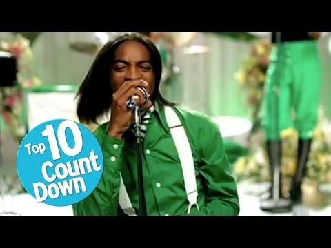 Top 10 Retro Themed Music Videos