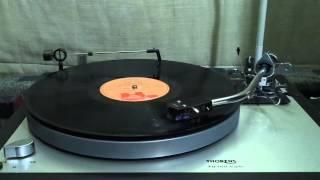 Eric Clapton - Bad Boy - Vinyl - Thorens TD 160 Super - AT440MLa