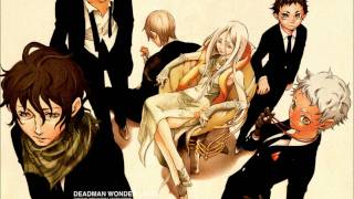 One Reason [Instrumental] - Deadman Wonderland Opening (HD)