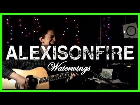Alexisonfire - Waterwings (Acoustic Cover)