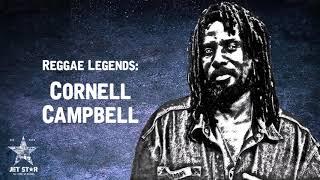 Reggae Legends: Cornell Campbell (Full Album)   Jet Star Music