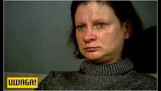 Zgotowała synowi piekło. Dziś wszystkiego żałuje (UWAGA! TVN)