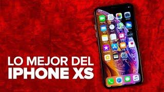 Lo que más nos gusta del iPhone XS